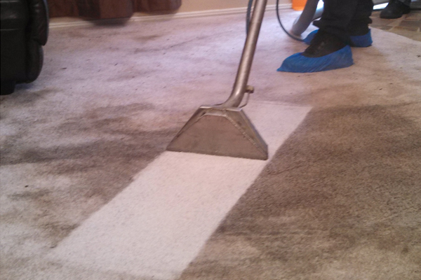 Cleaning and Restoration Clarksville TN