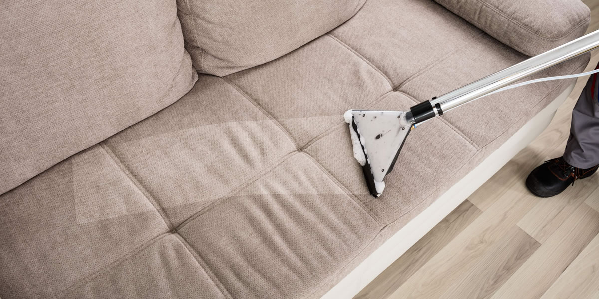 Upholstery Cleaning | Clarksville